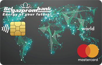 Mastercard World (PLN)