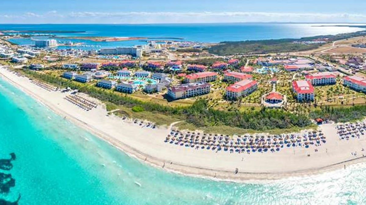 Paradisus Princesa del Mar Resort & Spa- Deluxe Varadero, Cuba Hotels- GDS  Reservation Codes: Travel Weekly