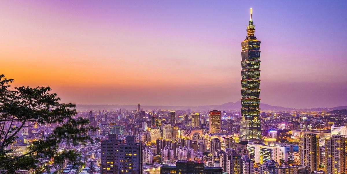 Travel Taiwan】10 Best Hotels with Views of Taipei 101 | by KKday  International | Medium